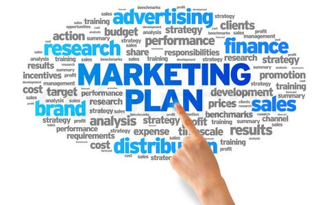 Important Contents of the Marketing Plan