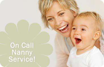 Nanny Service