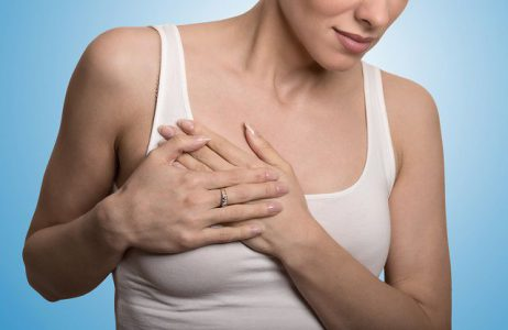 Breast cancer - symptoms, causes and treatment