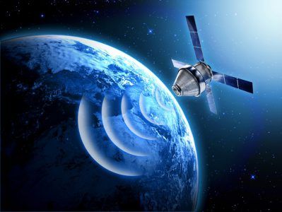 frequency allocation for satellite