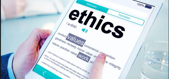 The Counseling Code of Ethics