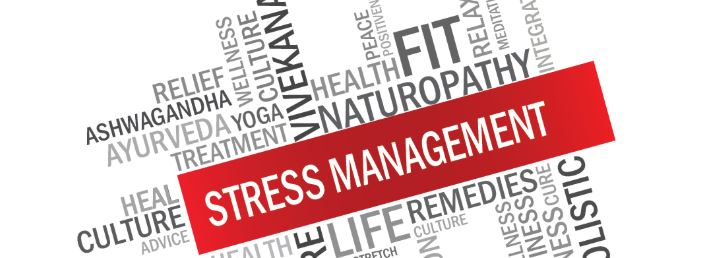 Techniques of stress management