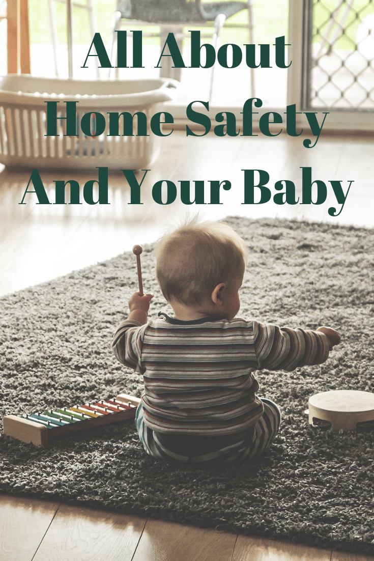 child safety at home