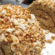 Healthy And Guilt Free Almond Cake Recipe 1