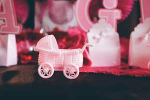 Your Guide To Baby Shower Planning 2