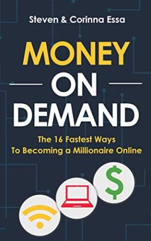Money On Demand: No1 International Bestseller 2