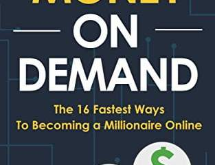 Money On Demand: No1 International Bestseller 3