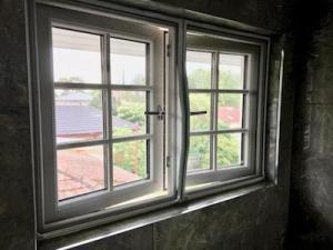 fly screen window in Melbourne