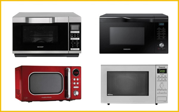 4 best microwave toaster oven combo 2021