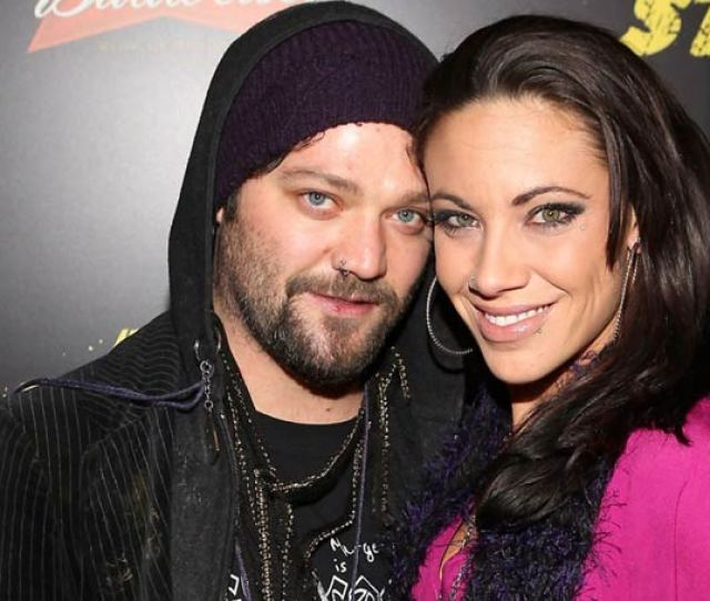Bam Margera And Nicole Boyds Happy Married Life Bam Margeras Divorce From First Wife Missy Margera