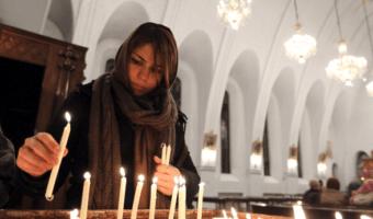 کریسمس؛ مراسمی که حکومت را نگران میکند