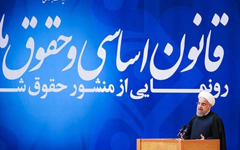 «شکایت اهل سنت از روحانی، نشانگر پایمال شدن حقوق اقلیتهای دینی و مذهبی در ایران است»