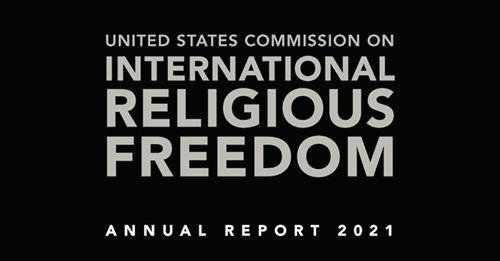«آمریکا به پناهجویانی که به دلیل باورهای دینی خود تحت جفا قرار گرفتهاند، اولویت دهد»