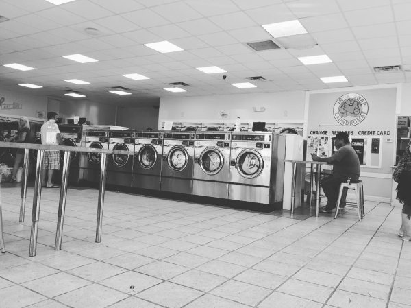dry cleaners oviedo