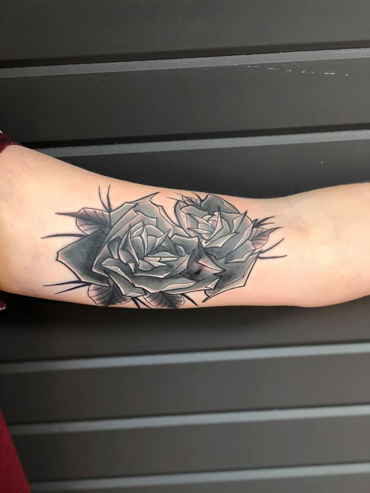 best tattoo studio gold coast