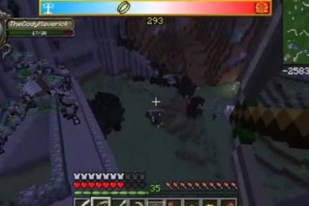 Minecraft Spielen Deutsch Minecraft Mit Schlechtem Pc Spielen Bild - Minecraft mit schlechtem pc spielen