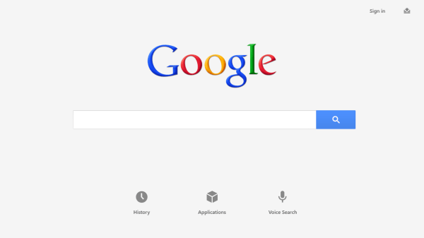 How To Get Google Search And Google Chrome On Windows 8