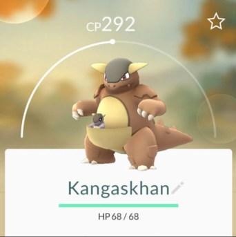 kanaskhanpokemongo