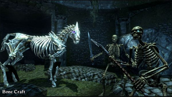 realistic horse mod skyrim se # 58