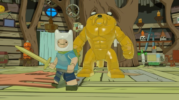 Image result for lego dimensions adventure time