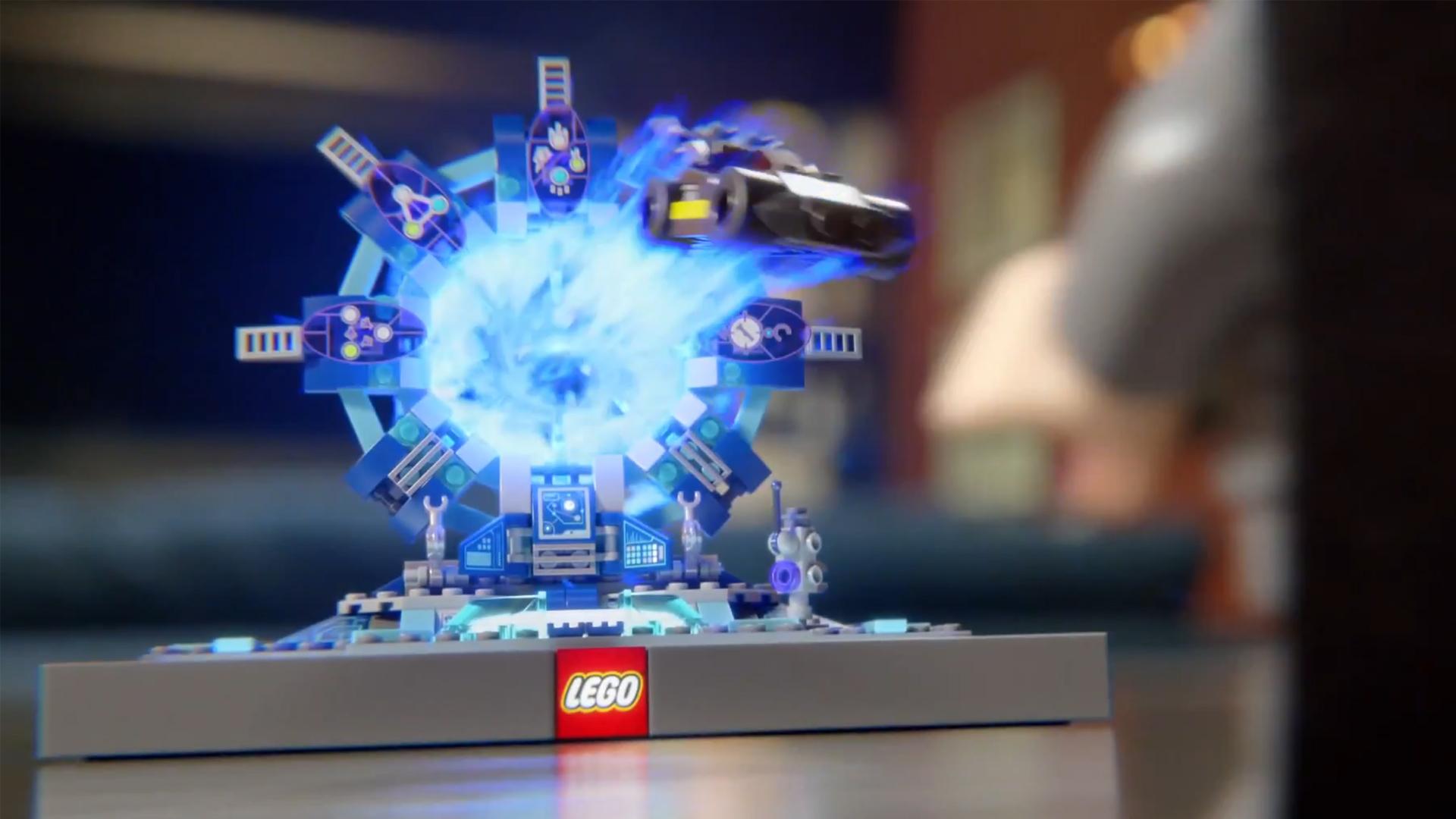 LEGO Dimensions Announced Gamerheadquarters