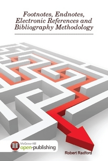 Footnote Methodology Cover