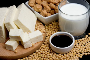 soy, dow chemical, dupont, myth, health food, fermented