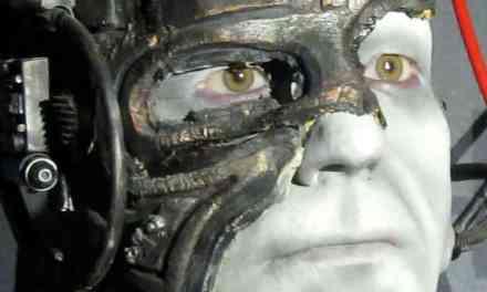 Borg Thinking: Standardizing Too Soon
