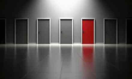 Doorway 1: Operator-Led Visuality