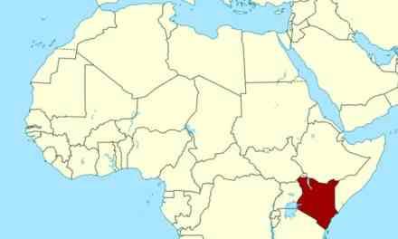 Kenya and Kaizen: A Remarkable Encounter