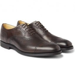 Churchs Enmore Leather Brogues