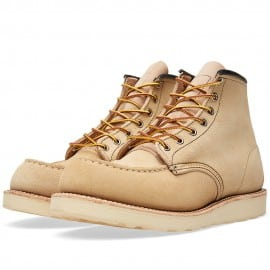 Red Wing 8173 Heritage Work 6 Moc Toe Boot Hawthorne Abiliene