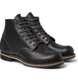 Chaussures Red Wing Beckman Bottes en cuir