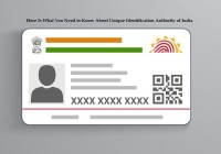 What You Need to Know About Unique Identification Authority of India