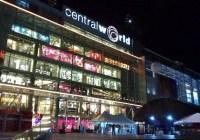 CentralWorld, Thailand