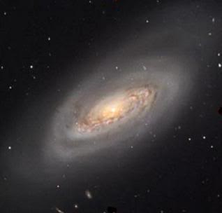 M90 Fonte: Hubble Heritage Project
