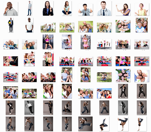 Articulate Rapid E-Learning Blog - over 60 free stock images for download