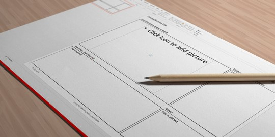 storyboard template » Free resume examples   resume examples