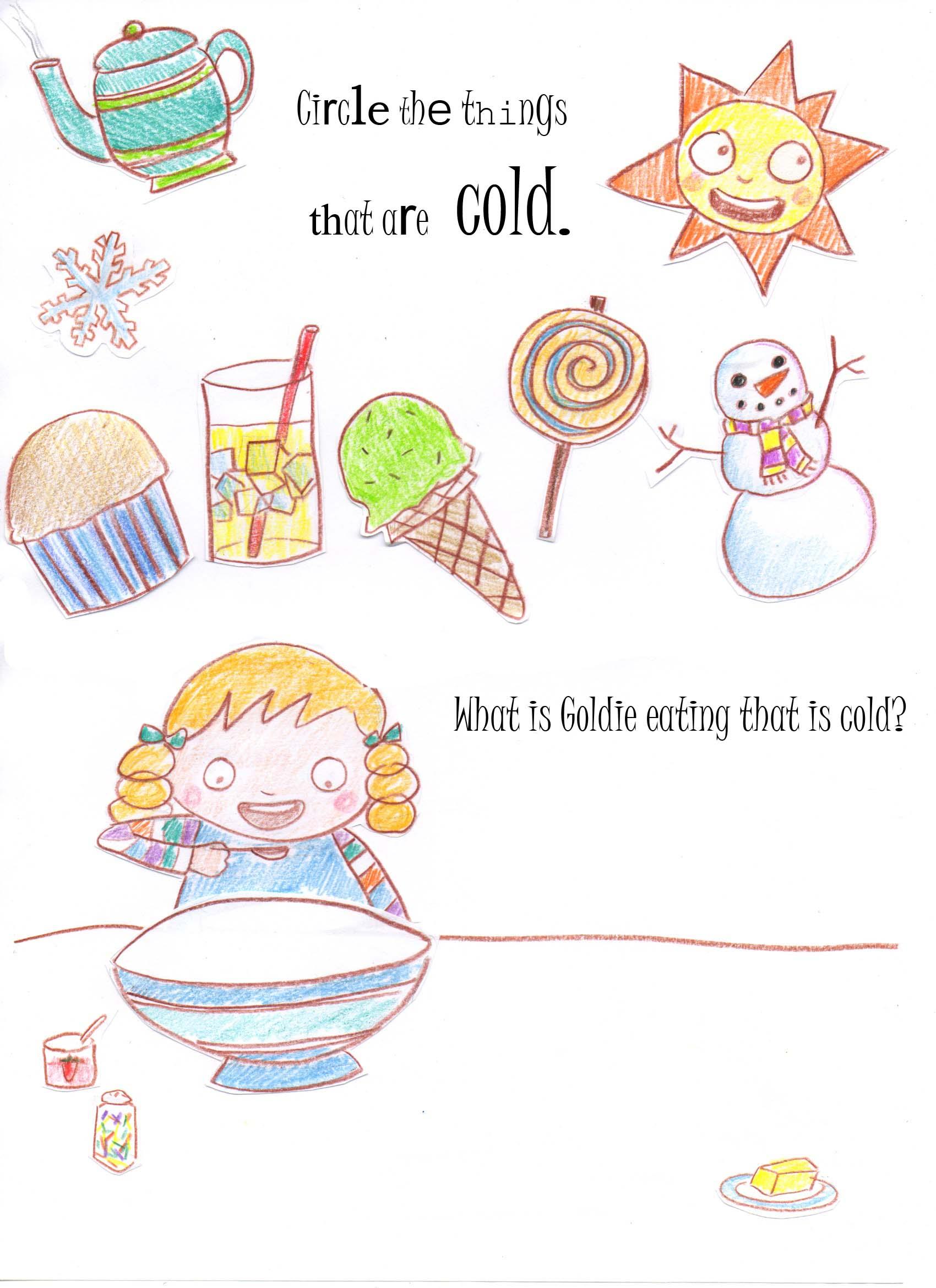 Brrrrrrrr E Troppo Freddo