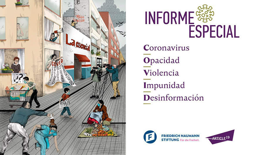 Informe Especial COVID-19