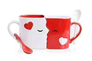 tazas para parejas