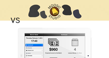 MoosicStudio Review