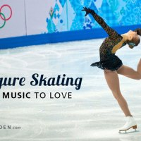 Figure Skating Music to Love & Play