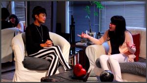 Interviewing an Expert