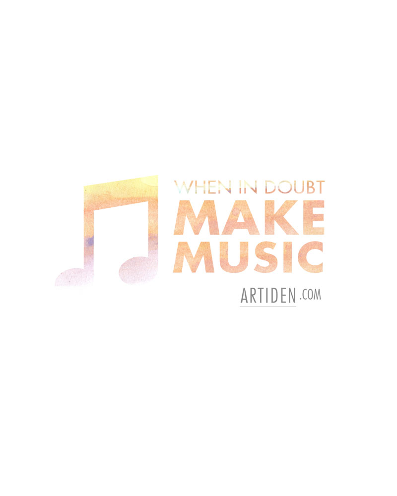 Looking for music motivation? Get it here.