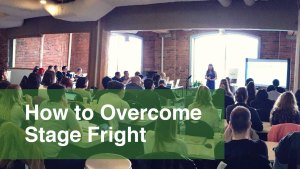 How to Overcome Stage Fright for Pianists