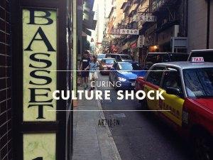 Curing Culture Shock