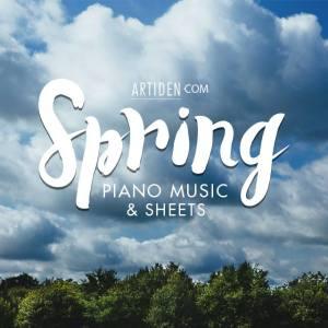 Spring Piano Music