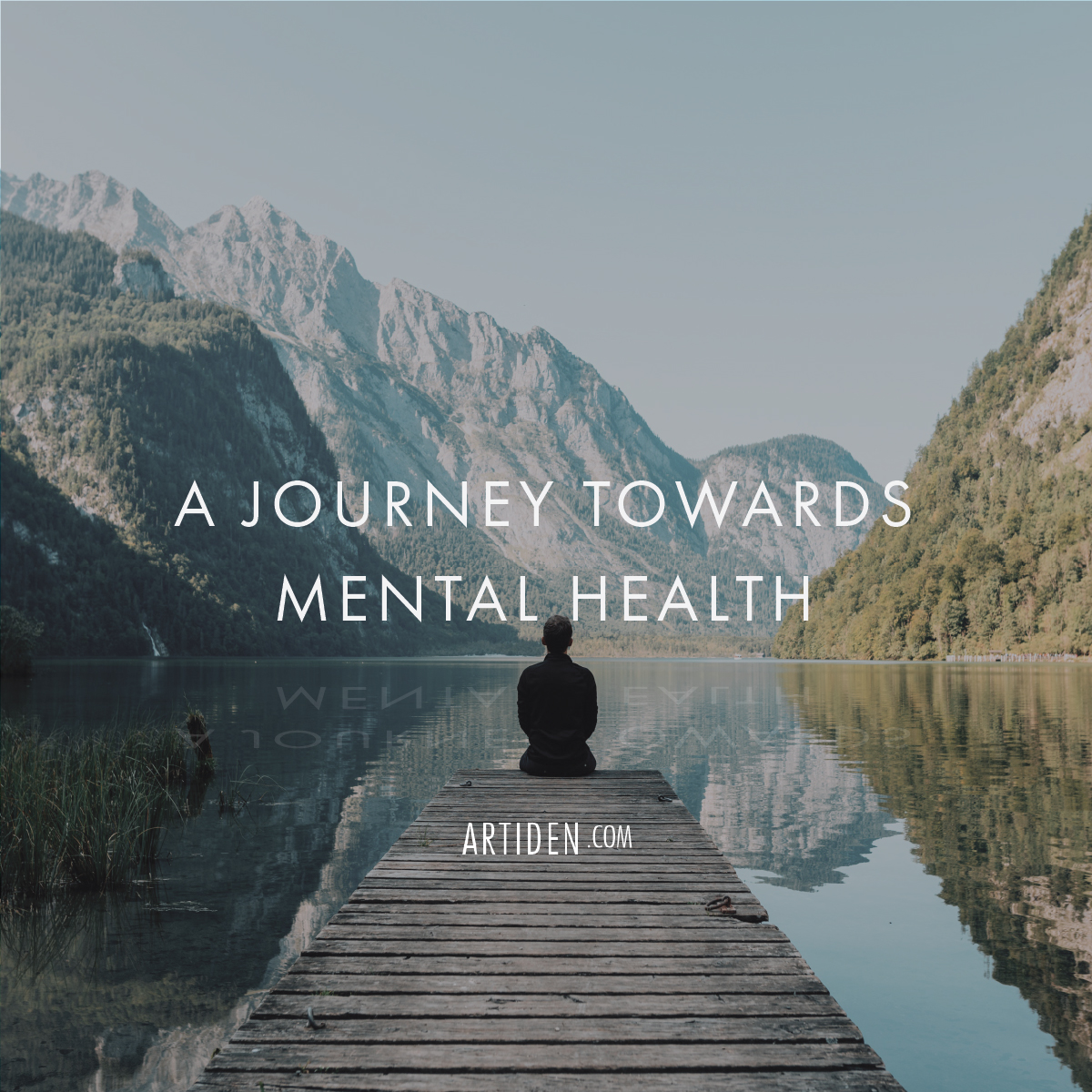 Journey Towards Mental Wholeness
