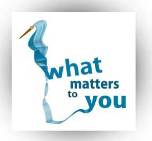 What Matters to You Poster